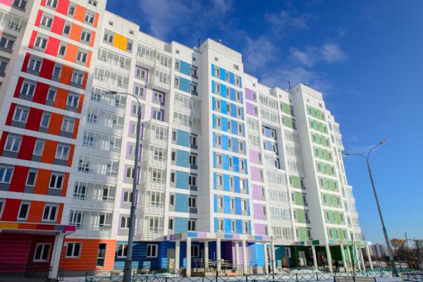 Демо отчет: Исследование рынка жилой недвижимости Самарской области