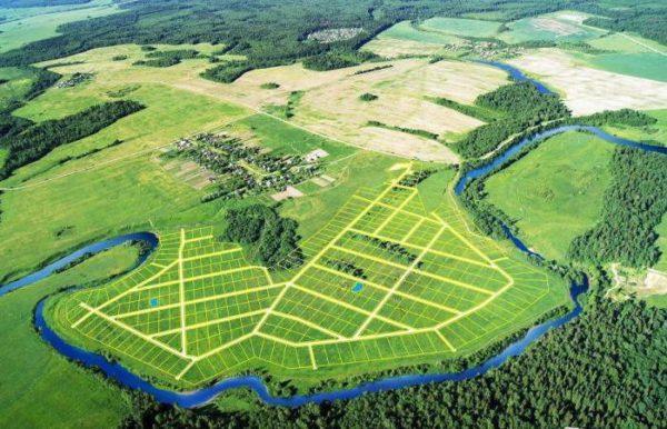 Демо отчет: Исследование рынка земельных участков под промышленное использование в г. Самаре